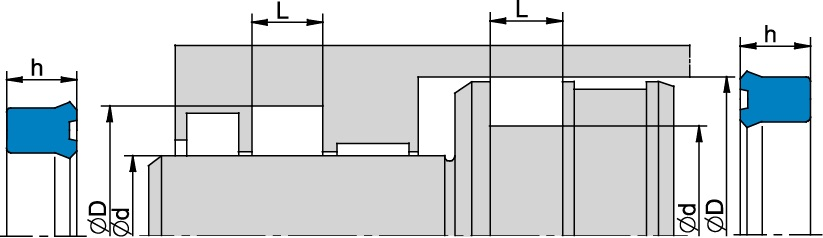 Schemat zabudowy TTS