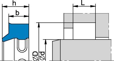 Schemat zabudowy Z2