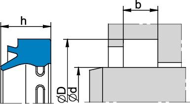 Schemat zabudowy Z5