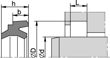 Schemat zabudowy ZU3