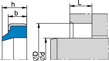 Schemat zabudowy ZZPU