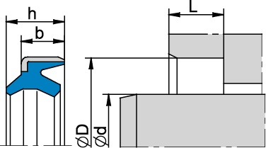Schemat zabudowy ZZU